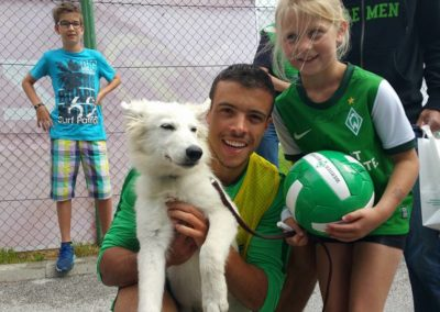 Werder_Celtics_weiße_Schaeferhunde